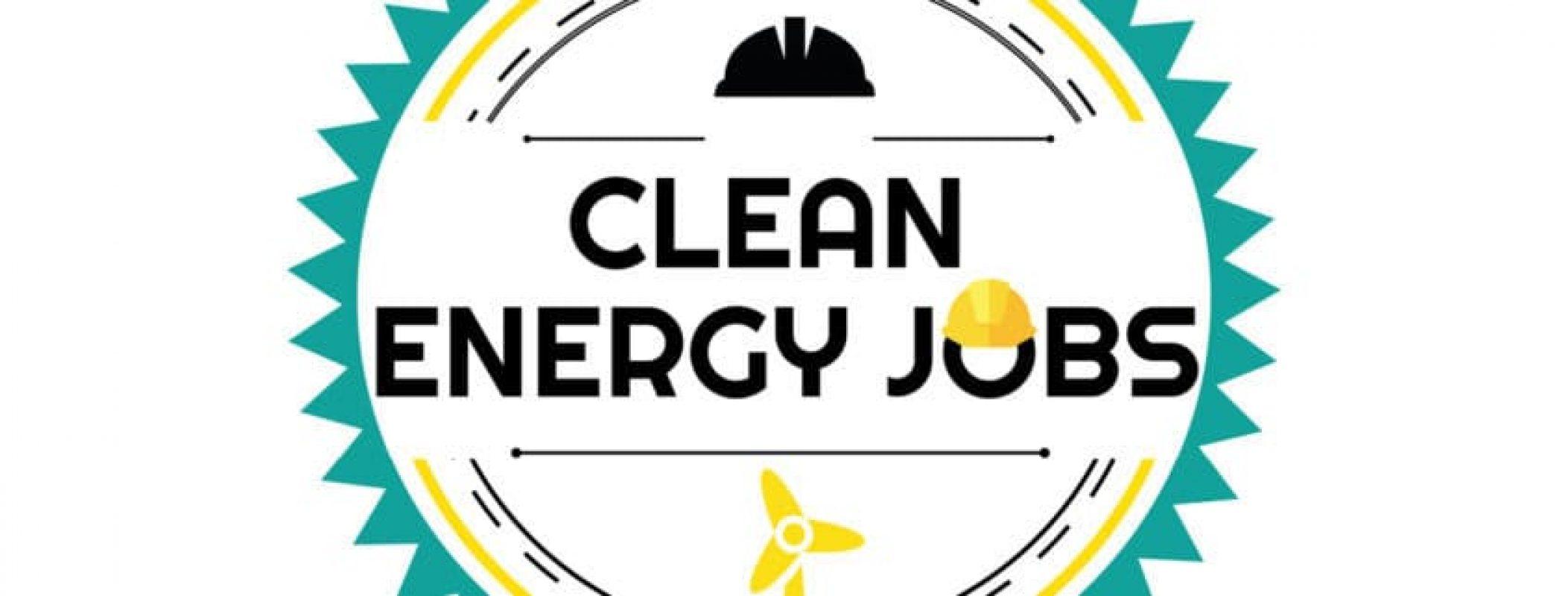 Clean Energy Jobs Bill; SB 1530