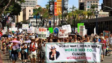 Climate Mobilization Project