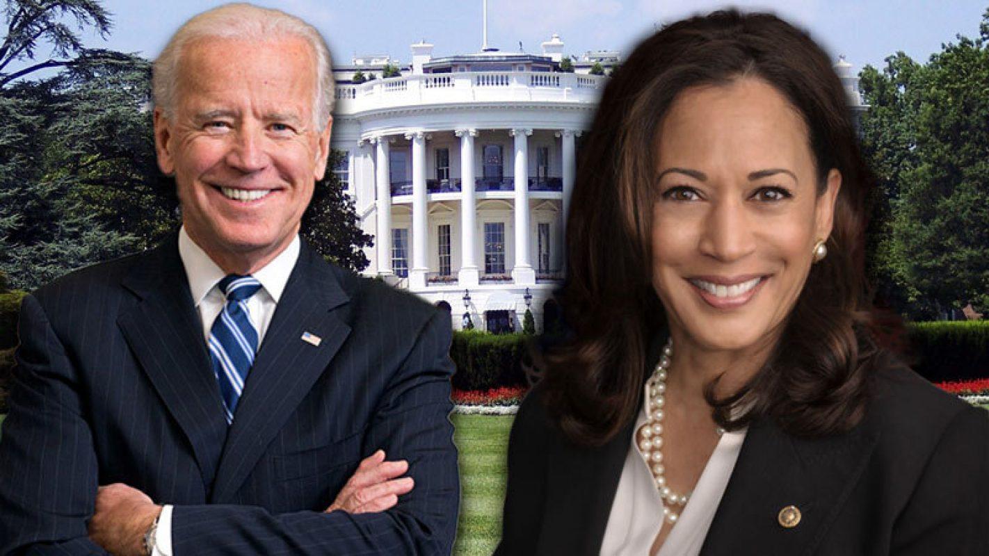 Biden-Harris Hit the Ground Running