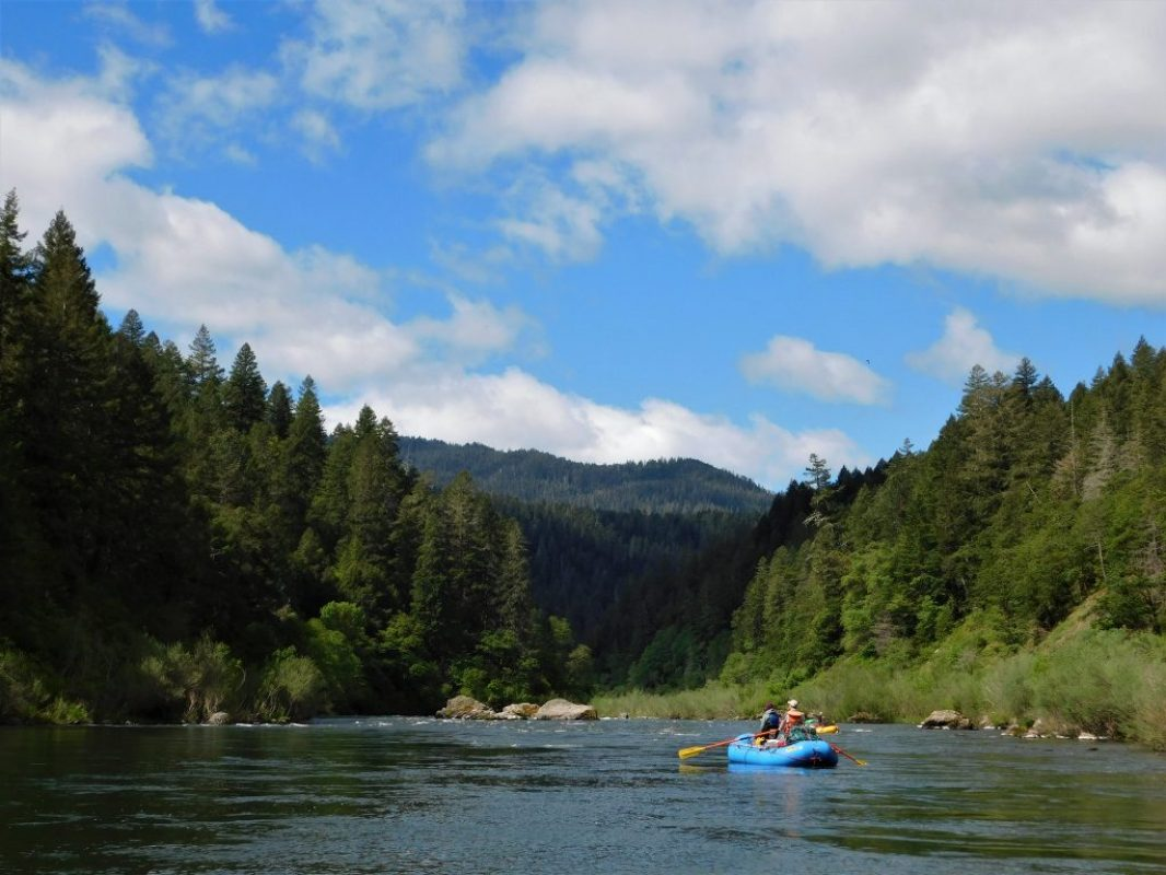Public Comment Period for Hellgate Jetboat Dredge Application to End Soon!!