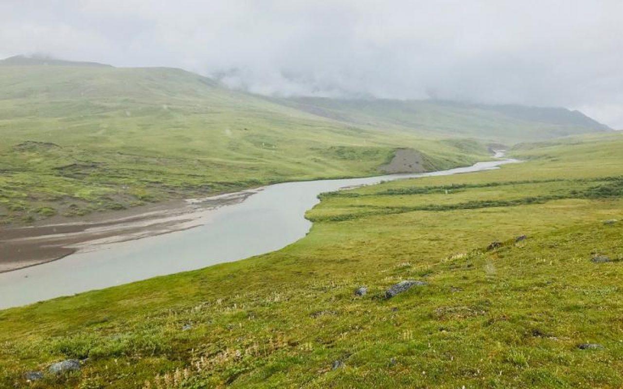 Arctic National Wildlife Refuge Under Siege