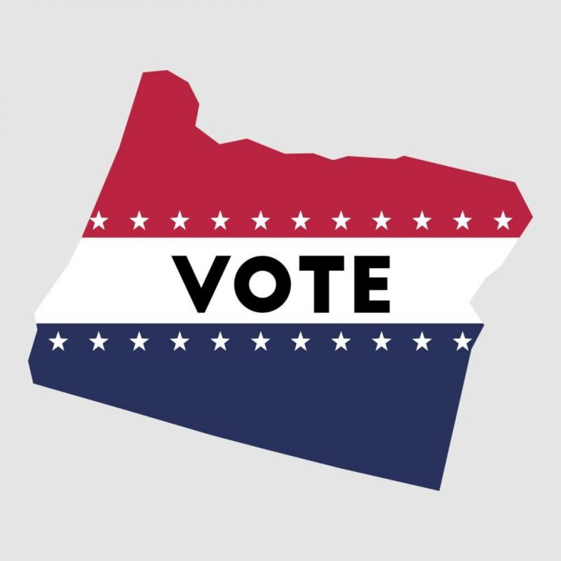 GO VOTE TODAY! May 18th 2021 Special Election