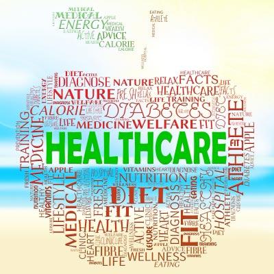 healthcare400