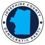 Logo of Josephine County Democrats