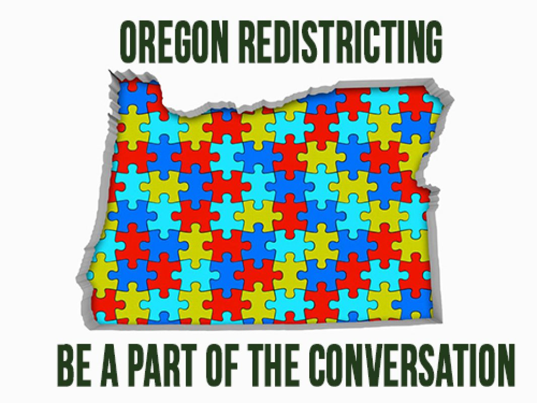 Congressional Redistricting – How to Participate!